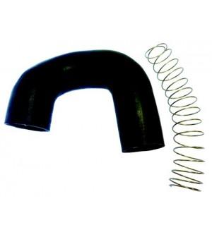 durite d'eau pompe de brassage MCM 120/2.5L et MCM140/3.0L/160/165