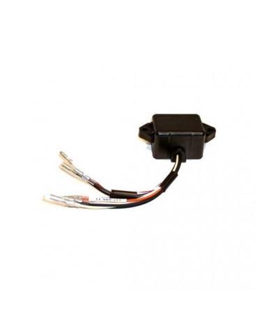 boitier électronique pour yamaha 150 à 225 cv