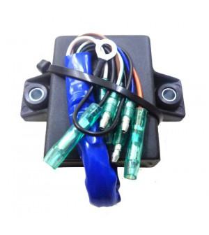 boitier électronique pour yamaha E9.9/E15 de 2003