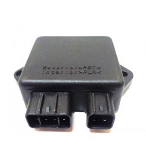 boitier électronique pour yamaha 40 cv