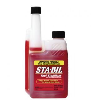 stabilisateur de carburant 475ml