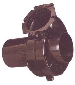 blower 24 volts 1.5A  2500L /mn