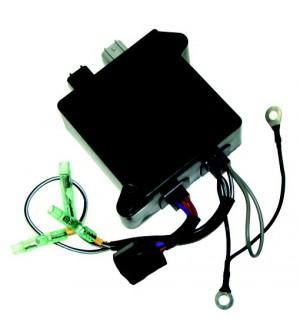 boitier électronique pour yamaha 75/85cv 2 temps