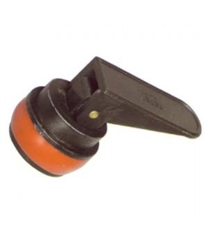 bouchon à pression plastique d42mm