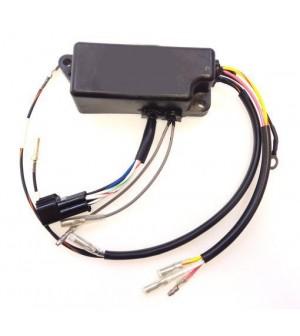 boitier électronique pour yamaha 25/30cv