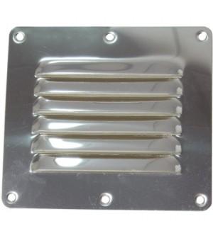 grille de ventilation 127x115x0.8mm