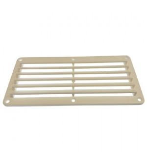 grille de ventilation 250x125mm