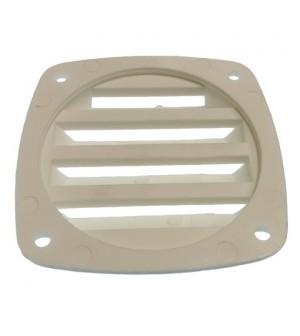 grille de ventilation 85x85mm