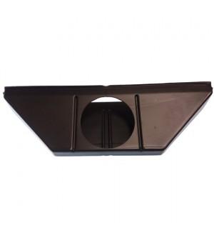 collecteur de ventilation 102mm