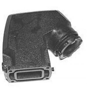 coude pour OMC série 800 GM305/350 CID V8