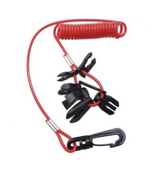 kit coupe circuit de sécurité 8 clés