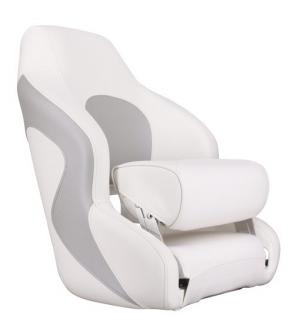 siège pilote sport ergonomique 2 positions