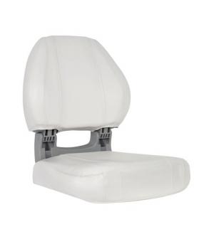siège SIROCCO pliable blanc