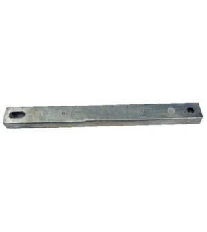 anode aluminium pour force