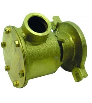 pompe à eau de mer johnson pour volvo AD/TAMD/TMD/AQAD30 et 40