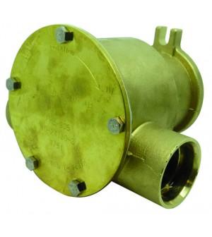 pompe à eau de mer johnson pour volvo 40