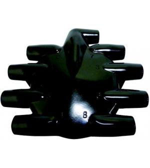 tête d'allumeur plate mallory crusader V8