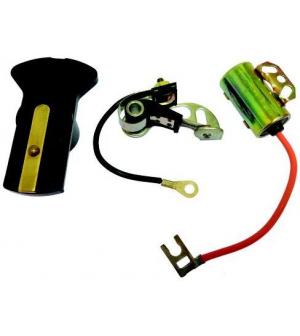 kit allumage mallory pour crusader V8
