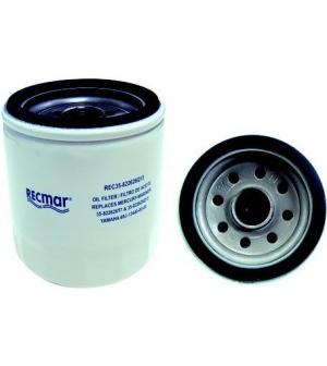 filtre à huile pour selva EFI 150 à 250
