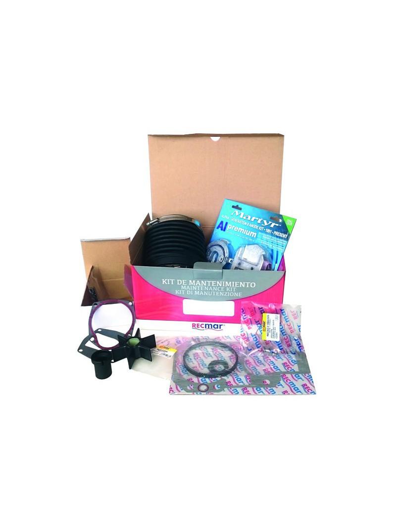 kit maintenance embase ALPHA ONE GEN II