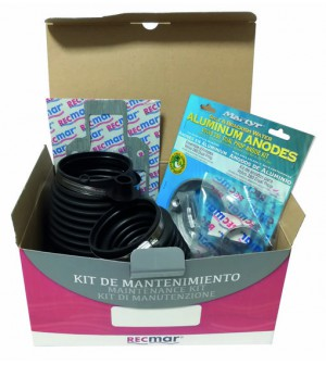 kit de maintenance embase volvo SX-A