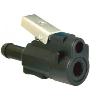 raccord essence pour mercury mariner - diam 10mm nouveau