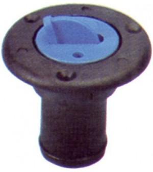 nable en plastique renforcé noir essence 38mm