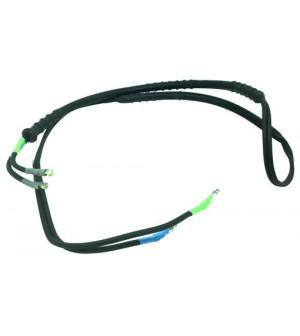 câble d'inversion de marche pour embase électrique