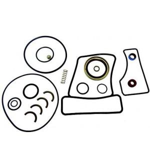 pochette de joints pour réparation haut d'embase bravo I,II,III
