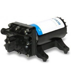 groupe d'eau aquaking shurflo 18.9l/mn 24 volts