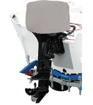 housse capot pour moteur hors bord de 15 à 30cv
