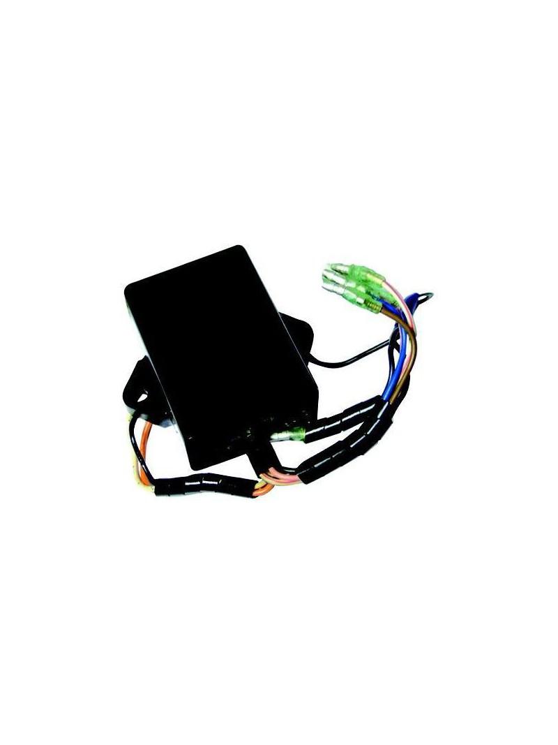 boitier électronique pour 8/9.9cv 4 temps