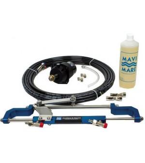 direction hydraulique pour moteur jusqu'à 350cv