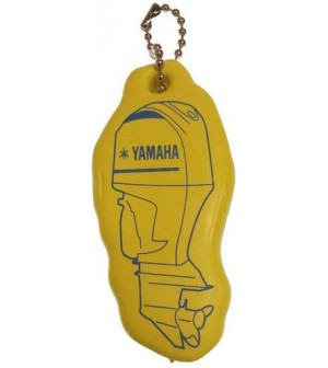 porte clés yamaha