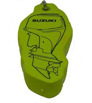 porte clés suzuki