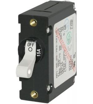 disjoncteur magnétique 15A