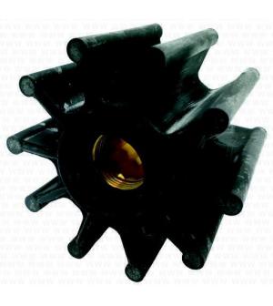 Turbine pour moteur yanmar 6GHA et 6GHD