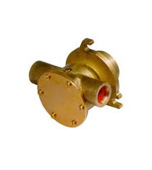 pompe à eau de mer
