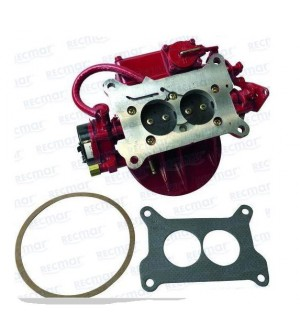 Carburateur Holley V6 2BBL