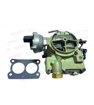 Carburateur reconditionné Mercab