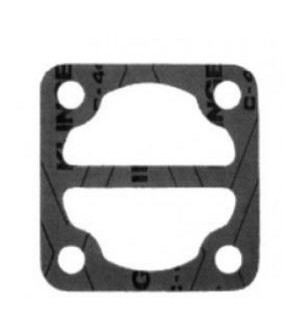 Joint de plaque pour Volvo 6L AQ165 / 170A, B, C