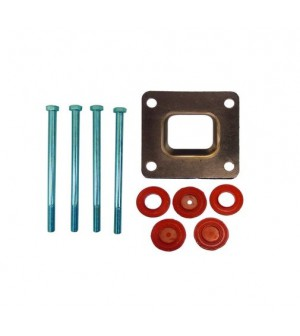 kit de montage pour coude MERCRUISER MAR309 V6 / V8