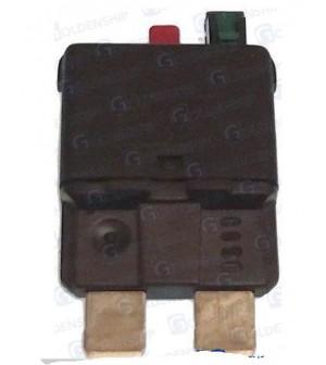 Fusible interrupteur thermique 30A