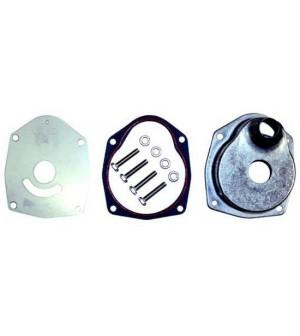 Kit corps de pompe à eau pour Mercury