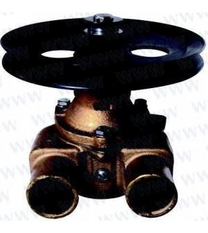 Pompe à eau pour Mercruiser