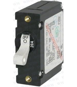 Disjoncteur Thermique unipolaire
