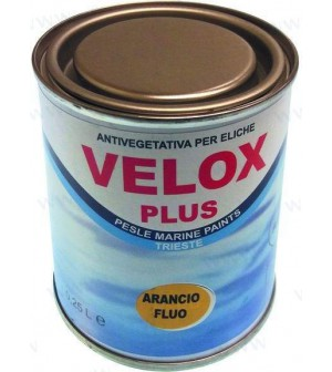 Antifouling orange