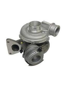 Turbo pour Volvo D3-110/160