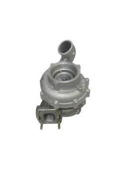 Turbo pour Volvo D4-180/225