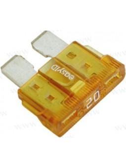 Fusibles ATC C/LED 20A pour...